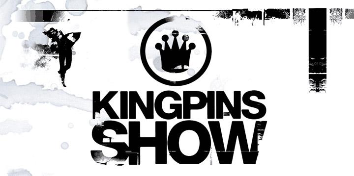 Global Denim on Kingpins New York for Fall ´17