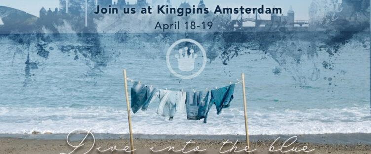 Global Denim at Kingpins Amsterdam!!