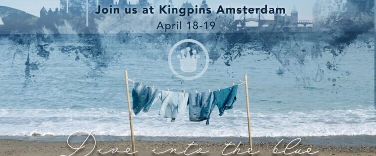 Global Denim en Kingpins Ámsterdam!!