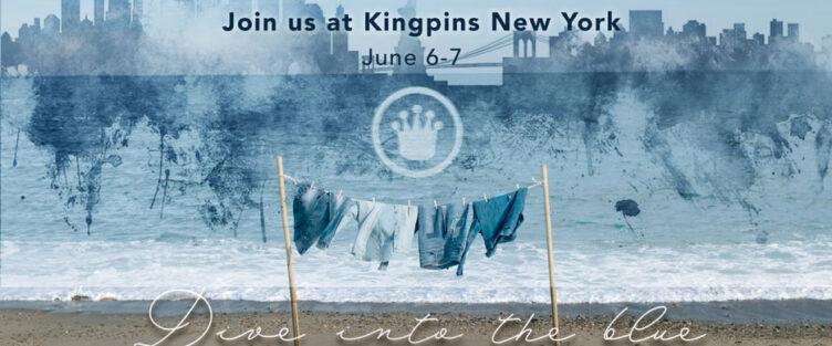 Global Denim a presentar su colección Otoño/ Invierno 19-20 en Kingpins Nueva York
